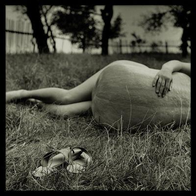 Vojtěch V. Sláma, 'Bodies', 2002