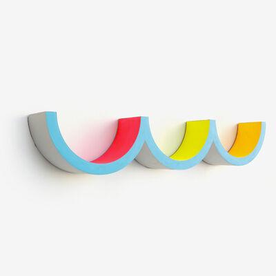 Adam Frezza & Terri Chiao, 'Dip Dip Dip', 2020