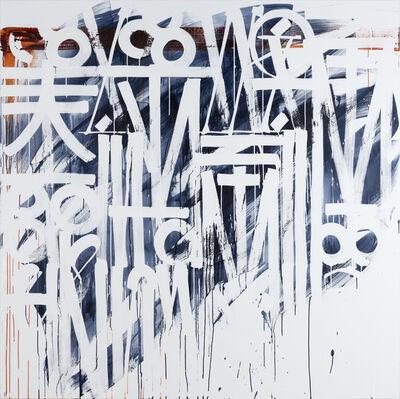 RETNA, 'Untitled', 2017