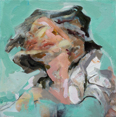 Benjamin Garcia, 'Deep Summer', 2015