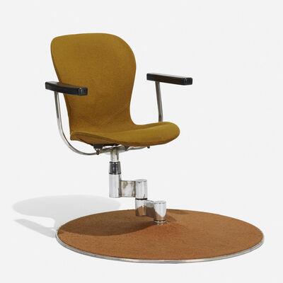 Gideon Kramer, 'Recorder's chair', 1962