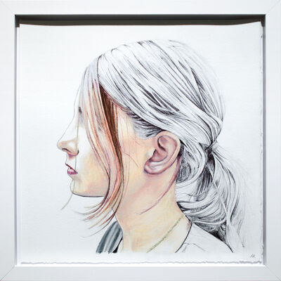 Lauren Rinaldi, 'Prototype', 2016
