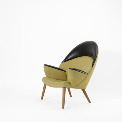 Hans J. Wegner, 'Lounge chair', 1953