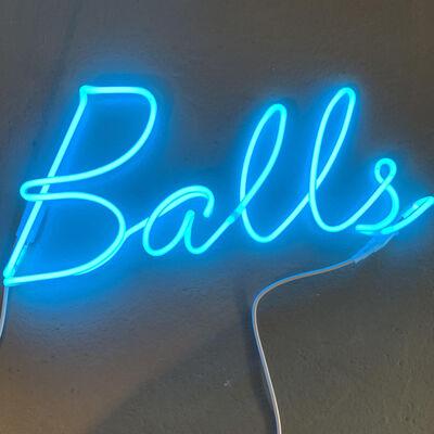Conor Mccreedy, 'Balls', 2019