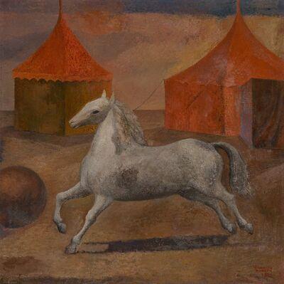 Carlos Orozco Romero, 'La Fuga', 1936