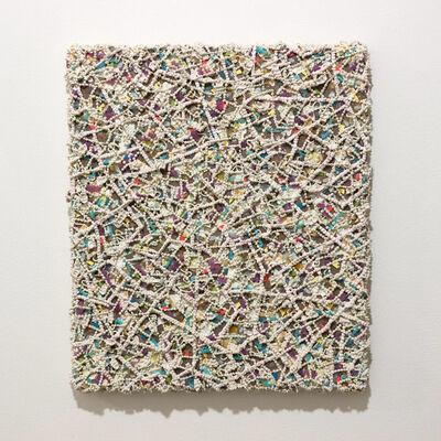 Claudia Jowitt, 'Serau I', 2017