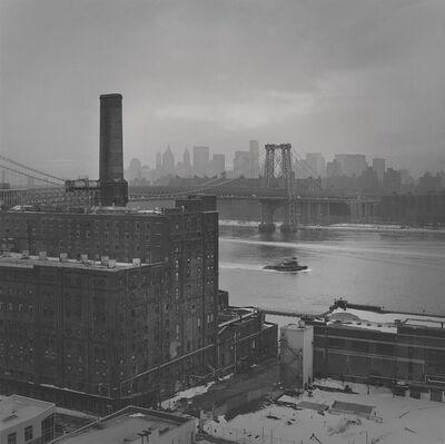 Alexey Titarenko, 'Domino Factory, New York', 2011