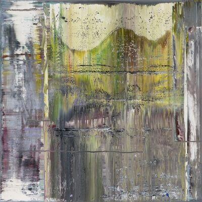 Gerhard Richter, 'Haggadah', 2014