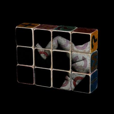 Heidi Kirkpatrick, 'Baby Blocks', 2009