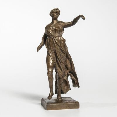 Jean-Louis-Ernest Meissonier, 'Dancing Muse'