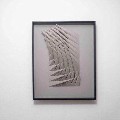 Yossi Ben Abu, 'Gravel Swirl', 2018