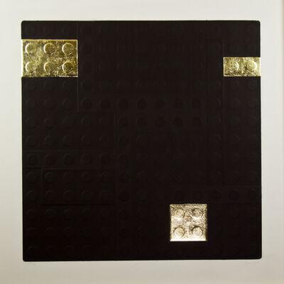 Matteo Negri, 'L'Ego Mondrian', 2008