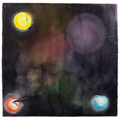 Alejandro Piñeiro Bello, 'THREE SUNS', 2018