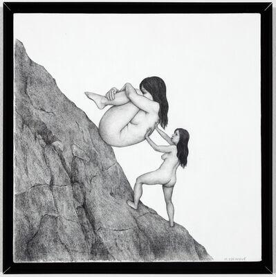 Monica Zeringue, 'Uphill', 2013