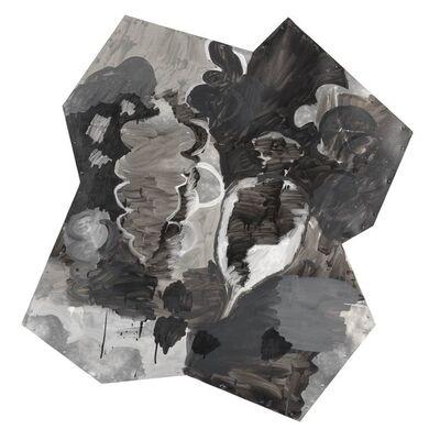 John Finneran, 'Backgrounds One', 2006
