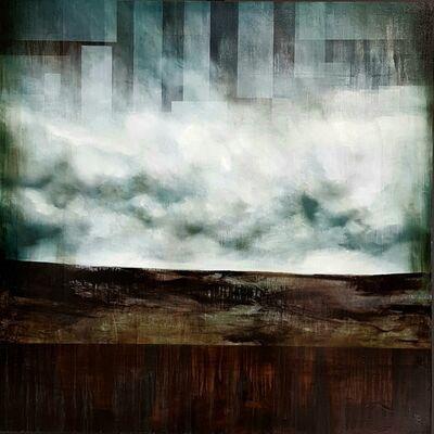 Joachim van der Vlugt, 'Landfall I', 2018