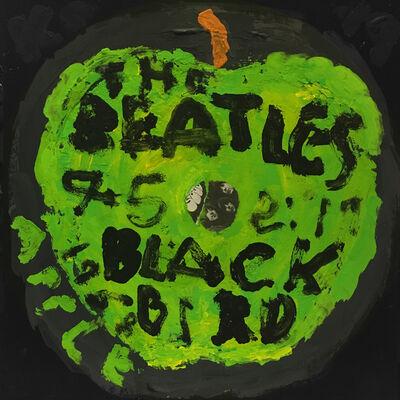 Kerry Smith, 'The Beatles ( Blackbird )', 2019