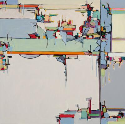Glynis Tinglof, 'Verus Fortitudo', 2010-2020