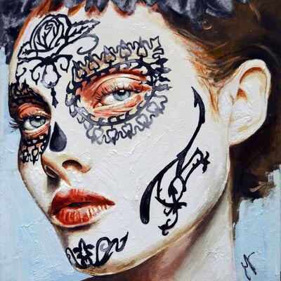 Jon Jones, ' Catrina - Sugar Skull', 2016