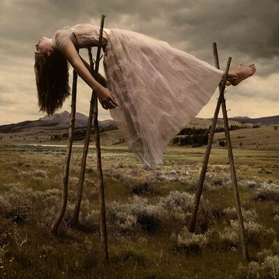 Tom Chambers, 'Prom Gown #3', 2005