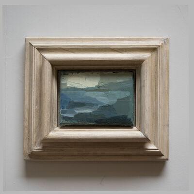 Deborah Tarr, 'Crystal Blue', 2017