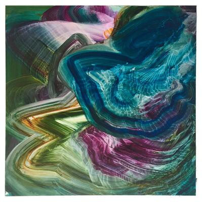 Fran O'Neill, 'delight', 2017