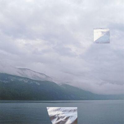 Laurie Litowitz, 'Lago en dos ', 2012