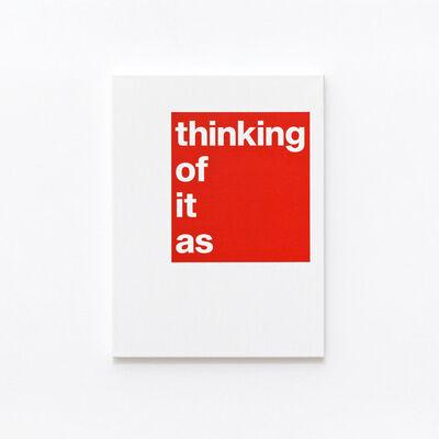 Adib Fricke, 'Thinking-of', 2021