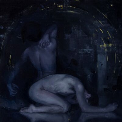 Ximena Rendon, 'Delirium', 2018