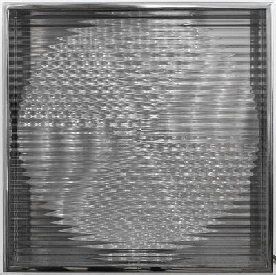Heinz Mack, 'Lichtrotor', 1971