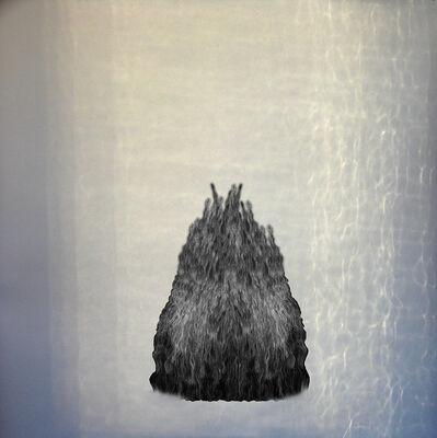 Ann Pachner, 'Black Fire', 2014