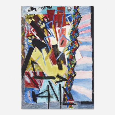 Katherine Porter, 'Valdez', 1988-1989