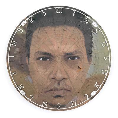 Ahmad Fuad Osman, 'A VICTIM OF CIRCUMSTANCES #11', 2011
