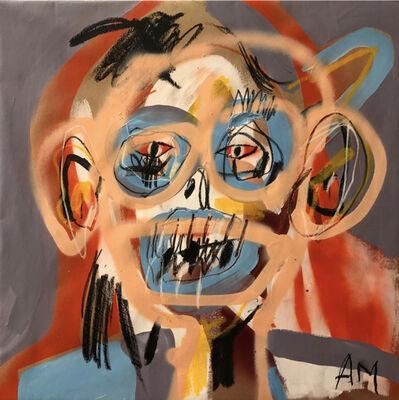 Alison Mosshart, 'HEADSHOT', 2018