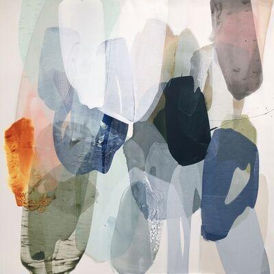 Lynn Sanders, 'Hanging Ornaments', 2019