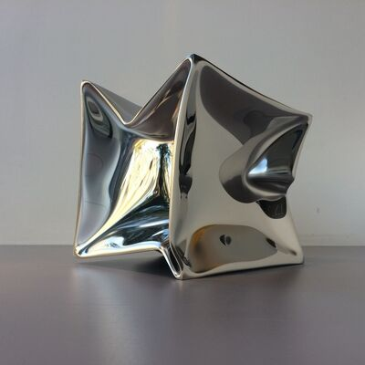 Ewerdt Hilgemann, 'Cube', 2016