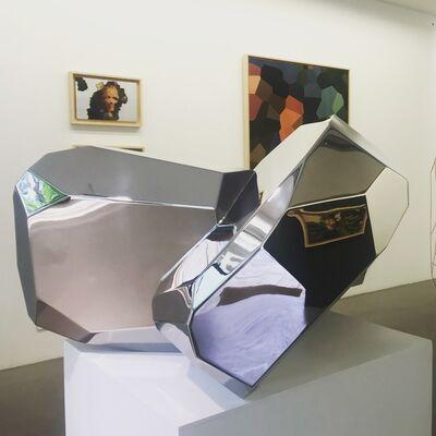 ARIK LEVY, 'RockTripleFusion 113', 2015