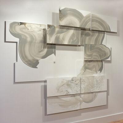 Carla Bengtson, 'Go', 2013