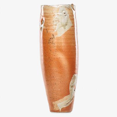 Mary Roehm, 'Fine and tall vase, New Paltz, NY'