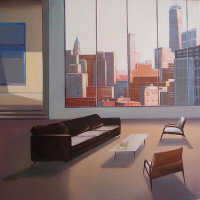 VIANNEY, 'NEW YORKER', 2018