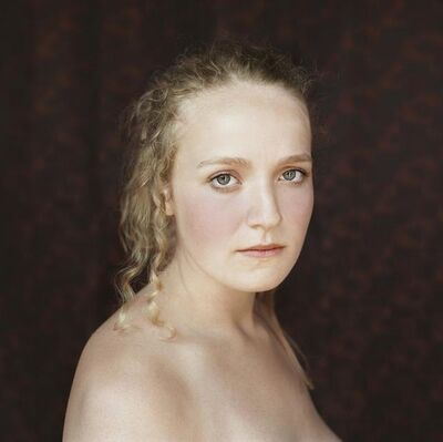 Mona Kuhn, 'Portrait 2', 2011