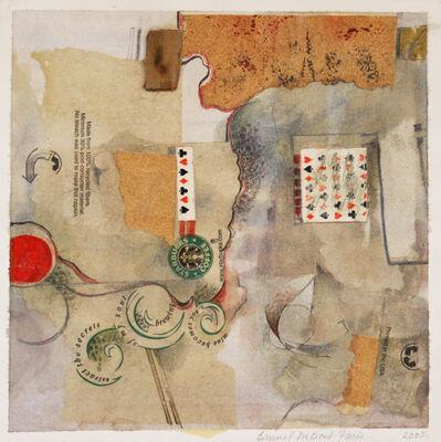 Brunel Debost Faris, 'Air Feshener', 2005