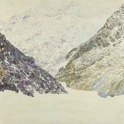 Chih-Hung Kuo, 'A Mountain-25', 2015