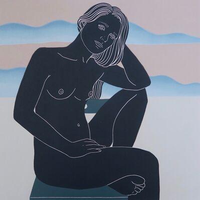 Ellen Von Wiegand, 'Space', 2021