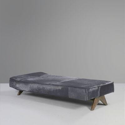 Pierre Jeanneret, 'PJ-L-12-A daybed'