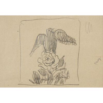 René Magritte, 'Projet'
