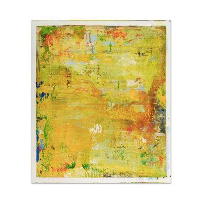 Bernd Haussmann, 'Red, Green, Yellow and Blue 2467'