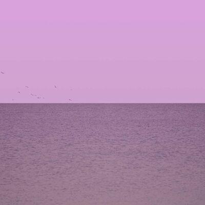 Michel Piquette, 'Horizon 6 (Galapagos, équateur / Goa, Indes)', 2017