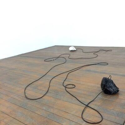 Chiara Banfi, 'Confluência 4 - da série Pico e lava', 2015