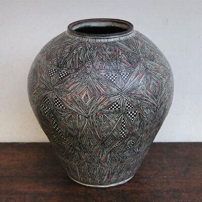 Ken Sakaguchi, 'Muzomon vase ', 2000